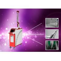 Quality 2000mj Home Skin Rejuvenation Equipment , Q Switch tattoo removal laser machines for sale