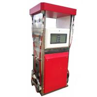 Buy cheap Professional Compressed Natural Gas Filling Equipment High Precision Skid from wholesalers
