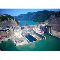 Quality Industrial Coatings Solutions For Hydropower Station Engineering Project Steel Structure Paint Series for sale