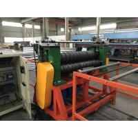 Quality Corrugated Roofing Sheet Bending Machine for sale