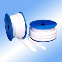 Buy Expanded PTFE Coated Fiberglass Cloth For Wires , 0.2g/cm3 - 1.2g/cm³ at wholesale prices