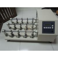 Quality Quality Leather Flexing Tester for sale