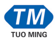 cangzhou tuoming machine co.,ltd