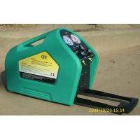 Quality Refrigerant Recovery System_CM3000A for sale