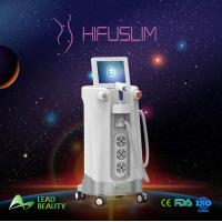 China Manufacture looking for distributor high intensity focused ultrasound weight loss hifu on sale