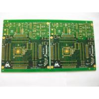 Quality 1*10set Aluminium(Al) Base PCB for high power LEDs for sale