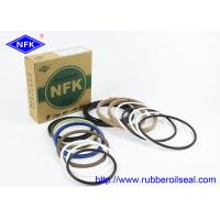 Quality Excavator Seal Kit  PC300-7 PC360-7 Boom t seal kit 707-99-58080 for sale