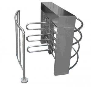 Quality Full-high turnstile gate for sale