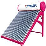 Quality split non-pressure solar heating system mainly for project use for sale