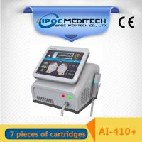 China 2016 New Arrival Hifu (High Intensity Focused Ultrasound Fat Reduction) for Fat Reduction on sale