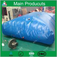 Quality China Factory ISO Standard Cold Water Tank for Storage for sale