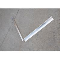 Quality Furniture Hardware Parts CNC Bending Service for Fixtures And Corner Protectors for sale