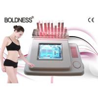 Quality Full Body Lipolaser Slimming Beauty Machine To Fat Removing / Cellulite Treatment for sale