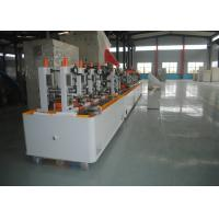 Quality High Pressure Pipe Milling Machine Stainless Welded Tube Mill BV CE Listed for sale