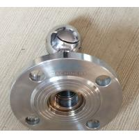 Quality Self-Rotating Self-Cleaning Stainless Steel Cip Spray Ball for sale