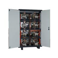 Quality DC Pulse Metal Electropolishing Power Supply With PLC Control 35v 70000A for sale