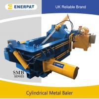 Quality Automatic Scrap Steel Shaving Metal Baling Press Machine for sale