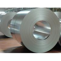 Quality Galvanized / Aluzinc / Galvalume Steel Sheets Metal Coils Anti Finger Print for sale