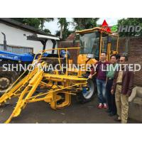Buy cheap 4zl-15 Sugarcane Agricultural Machinery Harvester, from wholesalers