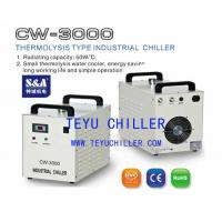 China Co2 Laser Chiller CW-3000 on sale