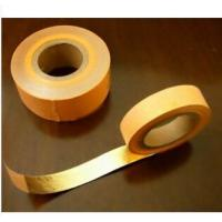 Buy cheap A roll Imitation gold leaf foil sheet , a kind of new decoration material from wholesalers
