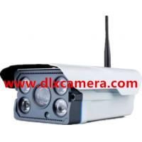 """Quality DLX-WF4B30 1/2.5"""" CMOS Outdoor Weather-proof Wireless WI-FI IP IR Bullet Camera Support 128G SD 1080P WIFI IP Camera for sale"""