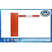 Quality Straight Boom Parking Barrier Gate for sale