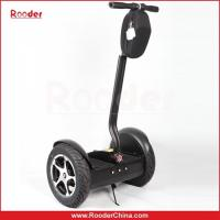 Quality 2*800W Motor 2 Wheel Self Balancing Scooter 30 Degree Climbing Angle for sale