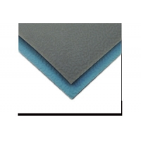 Quality Conductive Industrial ESD Rubber Mat 2 Layers Grounding Cord for sale