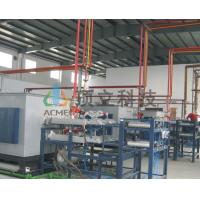 Quality ACME Pusher Type Tube Furnace for Powder Metallurgy Parts Sintering for sale