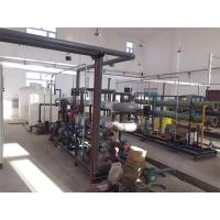 Buy membrane treatment module ultrafiltration pp and pvdf material ro pretreatment at wholesale prices