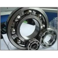 Quality Stainless Steel ABEC-5 Bearing, Deep Groove Ball Bearings With Filling Slots for sale