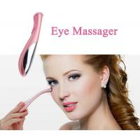 Quality Beauty Skin Care Electric Mini Massager , Personal Vibration Eye Massager for sale