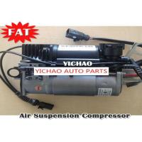 Quality OEM 7L0616006 Air Bag Suspension Compressor For VW Touareg TS16949 / ISO9001 for sale