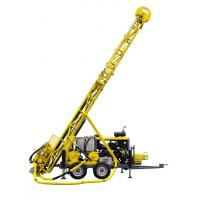 Quality Christensen CS14 Surface Core Drill Rig For Various Drilling Operations Atlas Copco for sale