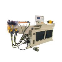China DW38CNC With Mandrel Bending CNC Pipe Bending machine bending 1''steel tubes on sale
