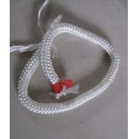 Buy Fiberglass Braided Gland Packing For Pumps Industrial Gland packing Good Sealing Properties at wholesale prices