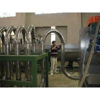 Quality Pet Bottle Flakes Crushing Washing Drying Recycling Line Machine for sale