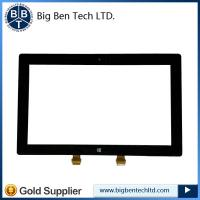 Quality Replacement touch screen digitizer for Microsoft Surface RT 2 original for sale