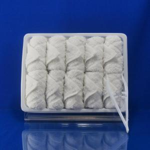 Quality Refreshing Oshibori Waffle Hand Towel for sale