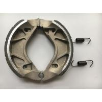 Quality MOTOMEL CUSTOM 150 /YAMAHA YBR125   MOTORCYCLE BRAKE SHOES for sale