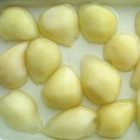 Buy cheap Canned Bartlett Pear Halves from wholesalers