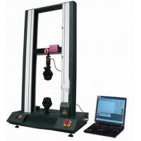 Quality 10KN Sole Adhesion Tester / Shoe Testing Machine For Tear , Break Test for sale