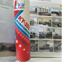 Quality Glazing Acetic Silicone Sealant for sale