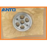 Buy cheap Hitachi EX200 Excavator Travel Motor Valve Plate 3041792 3034766 High Performanc from wholesalers