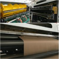 Quality Fully Automatic Paper Cutting Machine / Paper Sheeting Machine 1400mm for sale