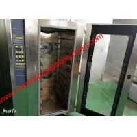 China Hot Air Commercial Bakery Convection Oven Stainless Steel For Baking Bread for sale