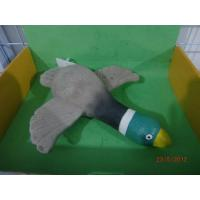 Quality Latex Duck Pet Toy for sale