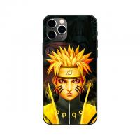 Quality Lenticular Printing Phone Case With Cover Of One Piece Naruto For Flip Cell Phone Case for sale
