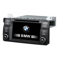 "Quality 7"" LCD GPS SD USB RADIO bluetooth Ipod BMW Navigation DVD For BMW E46, X3, Z3, Z4 ST-8608 for sale"